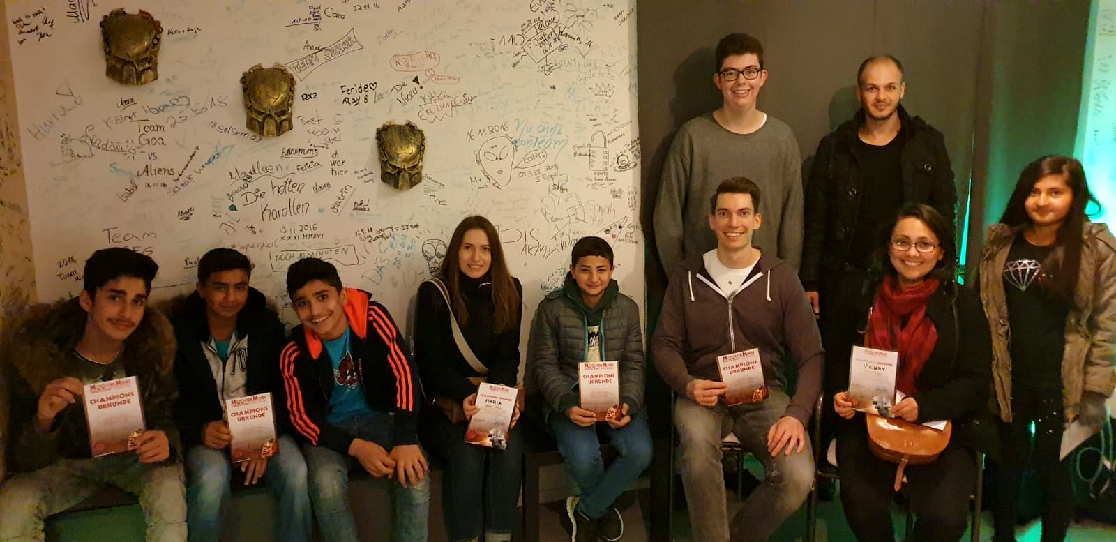 Bild Escape Room Siegburg